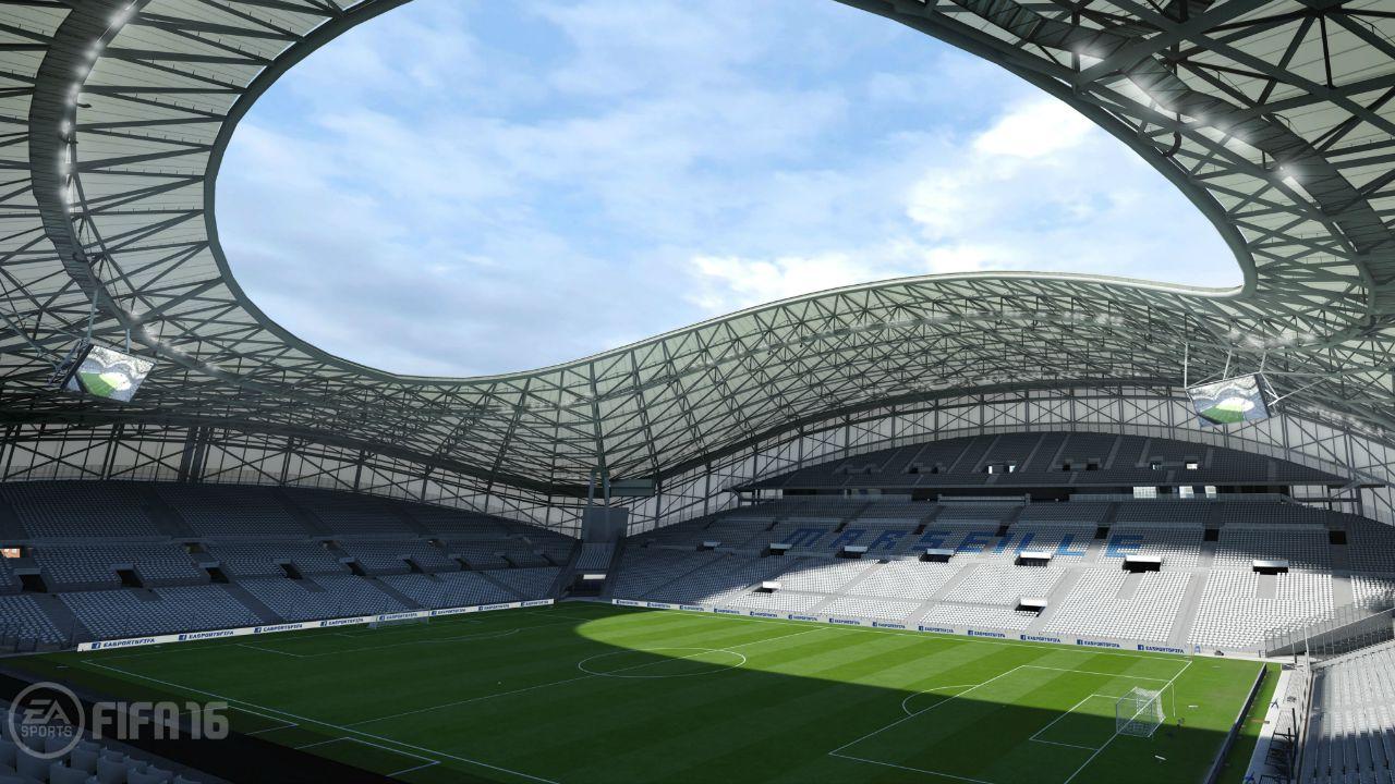 Stadium Recommendations Fifa Forums